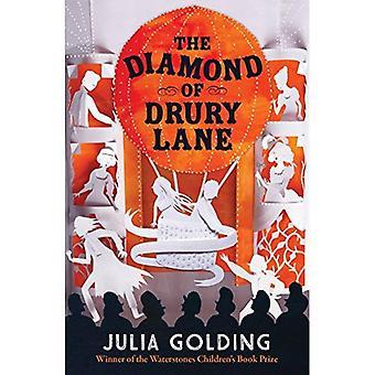 Le diamant de Drury Lane