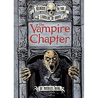 O capítulo de vampiro