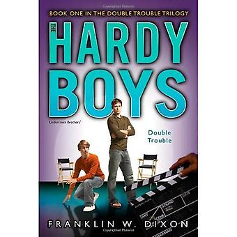 Double Trouble (Hardy Boys Undercover Brothers (Aladdin))