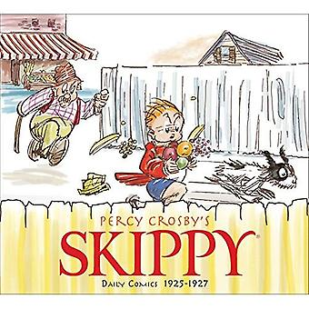 Skippy Volume 1: Quotidiens complets 1925-1927