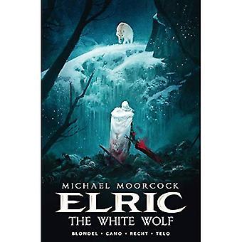 Michael Moorcock's Elric Vol. 3: den vita vargen