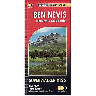 Ben Nevis (Superwalker) (Superwalker)
