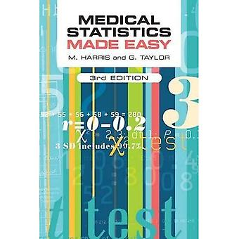 Medical Statistics Made Easy, third edition