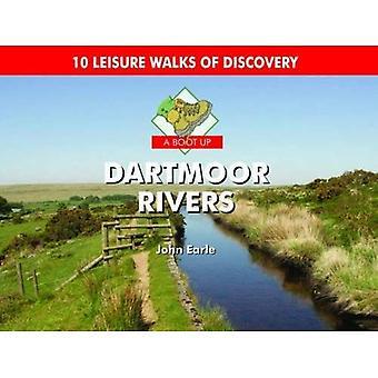 Boot Up Dartmoor Rivers, A