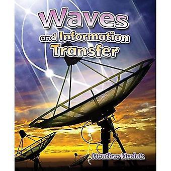 Wellen und Informationstransfer (Catch a Wave)