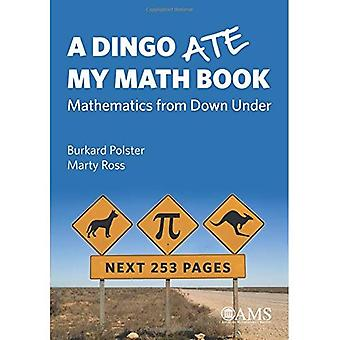 A Dingo Ate My Math Book:� Mathematics from Down Under