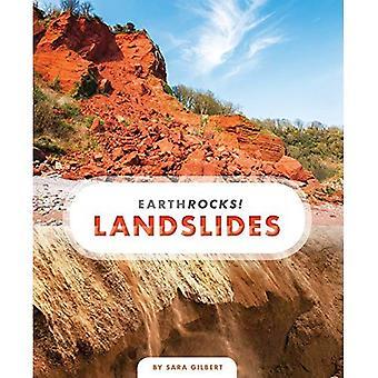 Glissements de terrain (terre Rocks!)