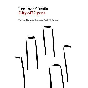 City of Ulysses (Portuguese� Literature)