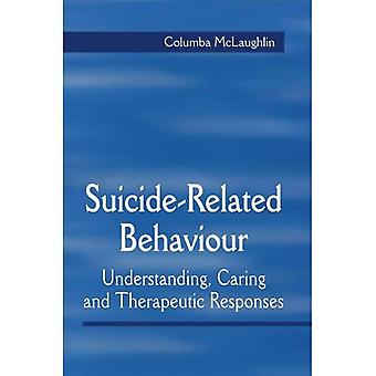 Suicide-Related Behaviour: Understanding, Caring and Therapeutic Responses