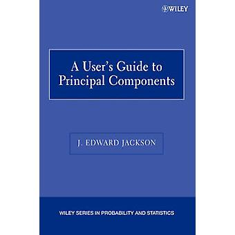A Users Guide to Principal Components by Jackson & J. Edward