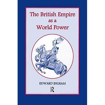 الإمبراطورية البريطانية كدراسات طاقة العالمية عشرة انجرام & إدوارد