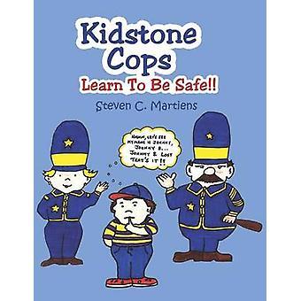 تعلم رجال الشرطة كيدستوني أن تكون آمنة من مارتينس & ستيفن جيم