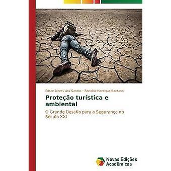 Proteo Turstica e Ambiental von Neres Dos Santos Edson