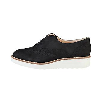 Arnaldo Toscani Womens/Ladies Lace Up Thick Sole Brogues