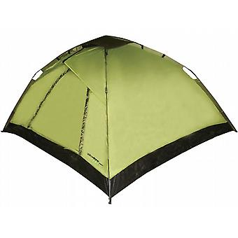 Yellowstone Rapid 4 uomo tenda 2 stagione (verde)