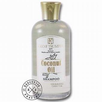 Geo F Trumper Coconut Oil Hair Shampoo 200ml