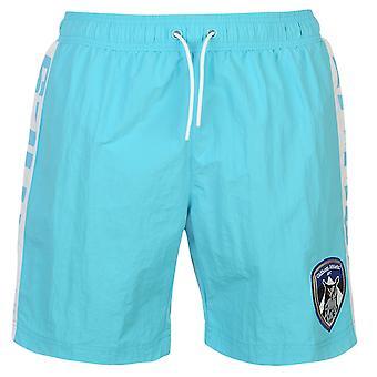 Team Mens Oldham Athletic Swim Shorts Hose Hosen Bottoms