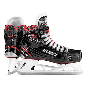 Bauer vapor 1 X goalie skates junior