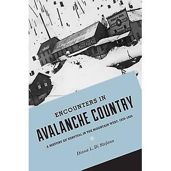 Encontros no país Avalanche - uma história de sobrevivência no alug