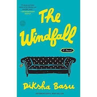 The Windfall by Diksha Basu - 9780451498922 Book