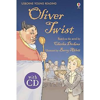 Oliver Twist by Mary Sebag-Montefiore - Barry Ablett - 9781409505389
