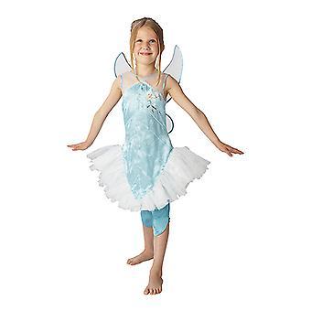 Барвинок сказка костюм оригинальный костюм Disney ребенка