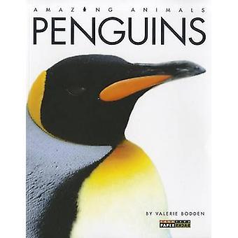 Penguins by Valerie Bodden - 9780898127430 Book