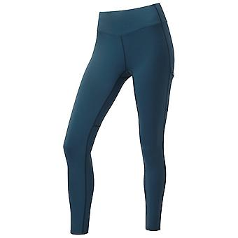 Montane Narwhal Blue Womens Ineo Lite Pant
