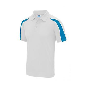 Sports Club Polo Shirt