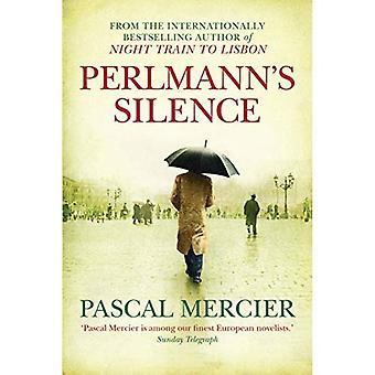 Perlmann van stilte