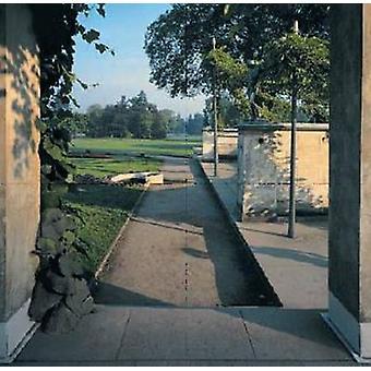 Karl Friedrich Schinkel - Charlottenhof - Potsdam-Sanssouci by Heinz