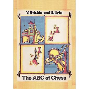 The ABC of Chess by Grishin & V.