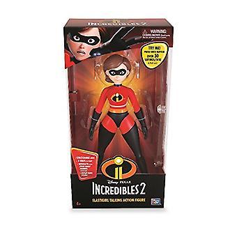 The Incredibles 2 praten figuur-Elastigirl