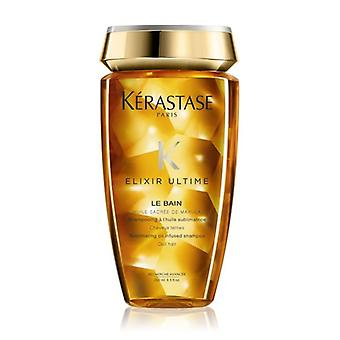 Shampoo nourishing Elixir ultimate bath Kerastase (250 ml)