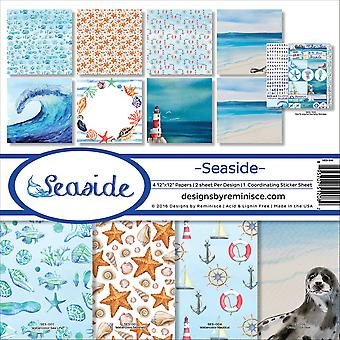 Seaside collectie Kit 12