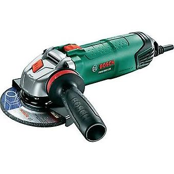 Angle grinder 125 mm 850 W Bosch
