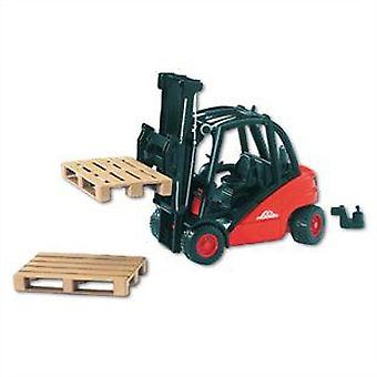 Bruder Toro Lynx H35 forklift (Toys , Vehicles And Tracks , Mini Vehicles , Cars)