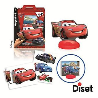 Diset Cars Magnetics Monta Your Car