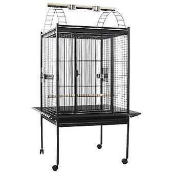 Voltrega 893 Grey Parrot Cage Large (Birds , Bird Cages , Large Birds)