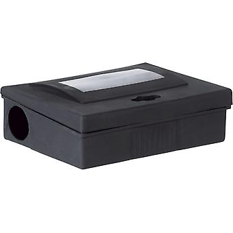 Stocker garden Mouse Station - mice and voles Deposit Cebo 12.5 X 9.5 XH 4cm