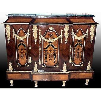 baroque chest of drawers classicism MoMo04272