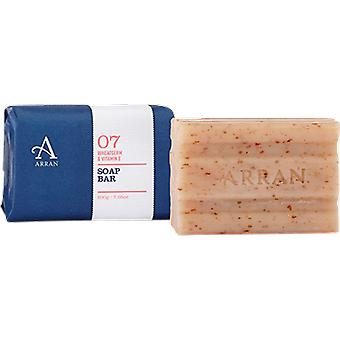 Arran Sense of Scotland Apothecary Wheatgerm & Vitamin E Soap