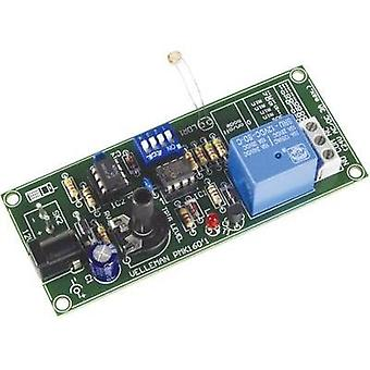 Relay card Assembly kit Velleman