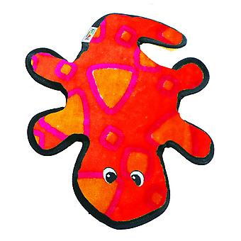 Passiv Hound Invincibles Gecko rød/orange 4sqk