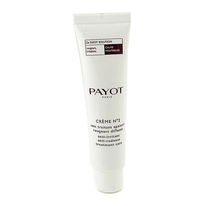 Dr Payot oplossing Creme No 2 30ml / 0.98 oz