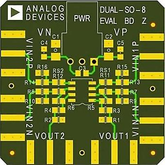 PCB (unequipped) Analog Devices AD8008AR-EBZ