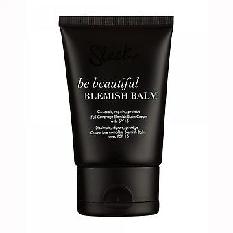 Sleek Make Up Bb Cream Light Tone 0 (Woman , Makeup , Face , BB Creams)