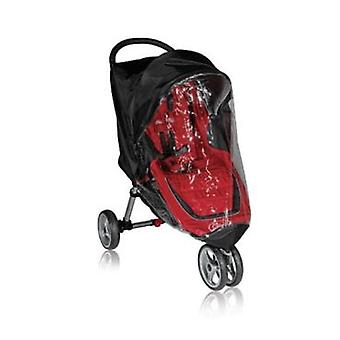 Baby Jogger Regen-Mantel - City Mini Zip