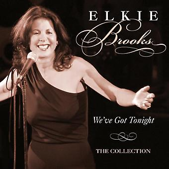 We've Got Tonight: The Collection by Elkie Brooks