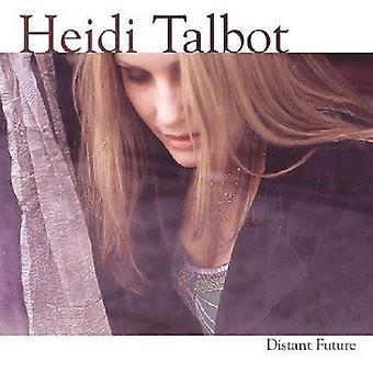 Heidi Talbot - fjern fremtid [CD] USA import